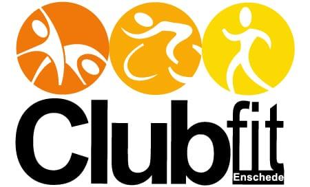 Logo-Clubfit-Enschede-onder-elkaar
