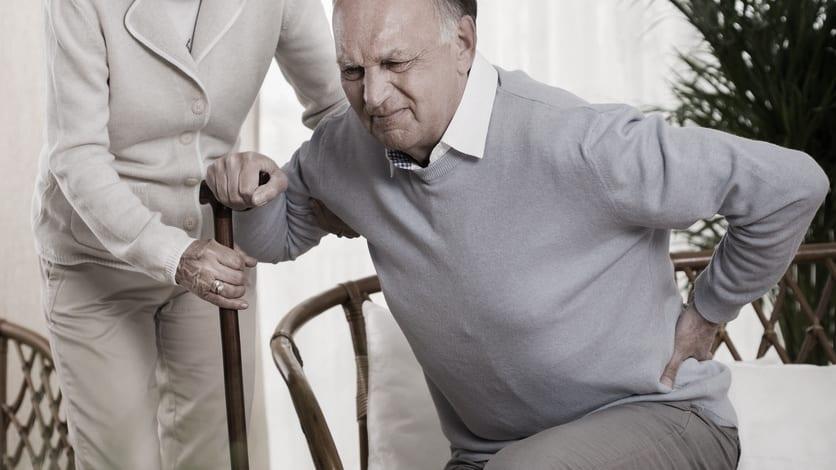 Fysiotherapie heupartrose heupprothese