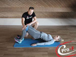 blessure voorkomen oefening 1.2