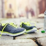 Drinken en hardlopen