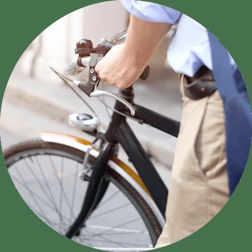 fietsend-naar-werk
