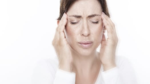 hoofdpijn klachten