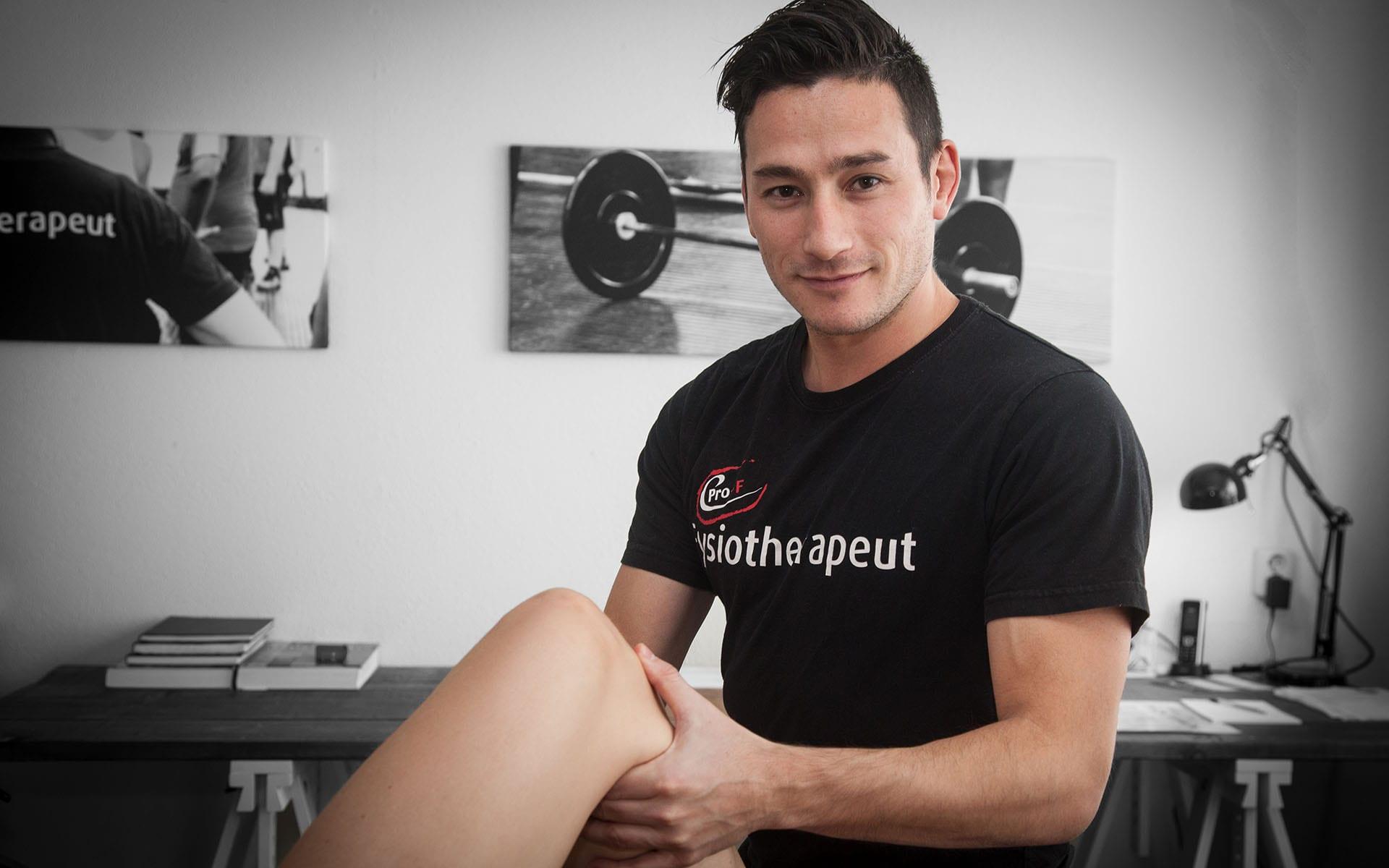 Pro-F | Professionele Fysiotherapie