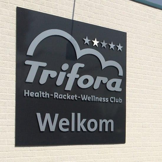 Fysiotherapie Enschede Trifora