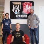 Samenwerking met FC Twente/ Heracles Academie verlengd